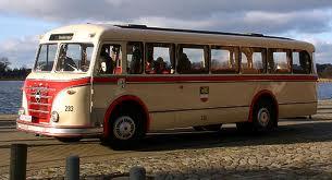 Busangebot Alfter