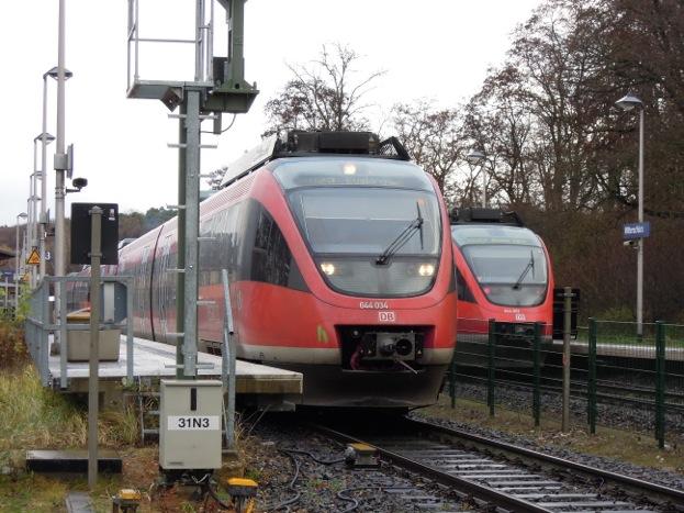 RB 23 Bonn – Euskirchen