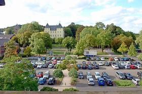 Umgestaltung Herrenwingert in Alfter – aber wie?