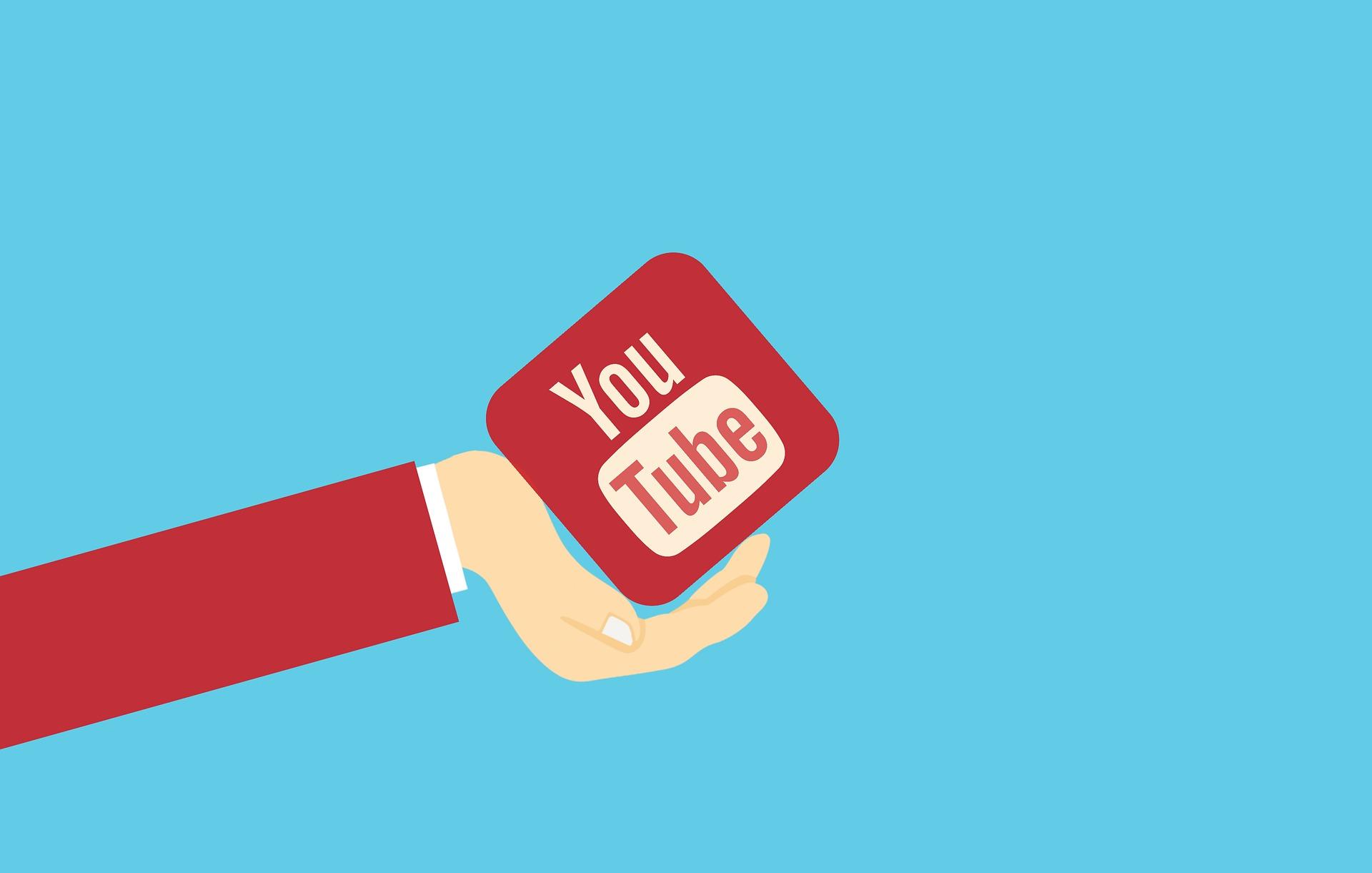 Neujahrstreffen auf YouTube