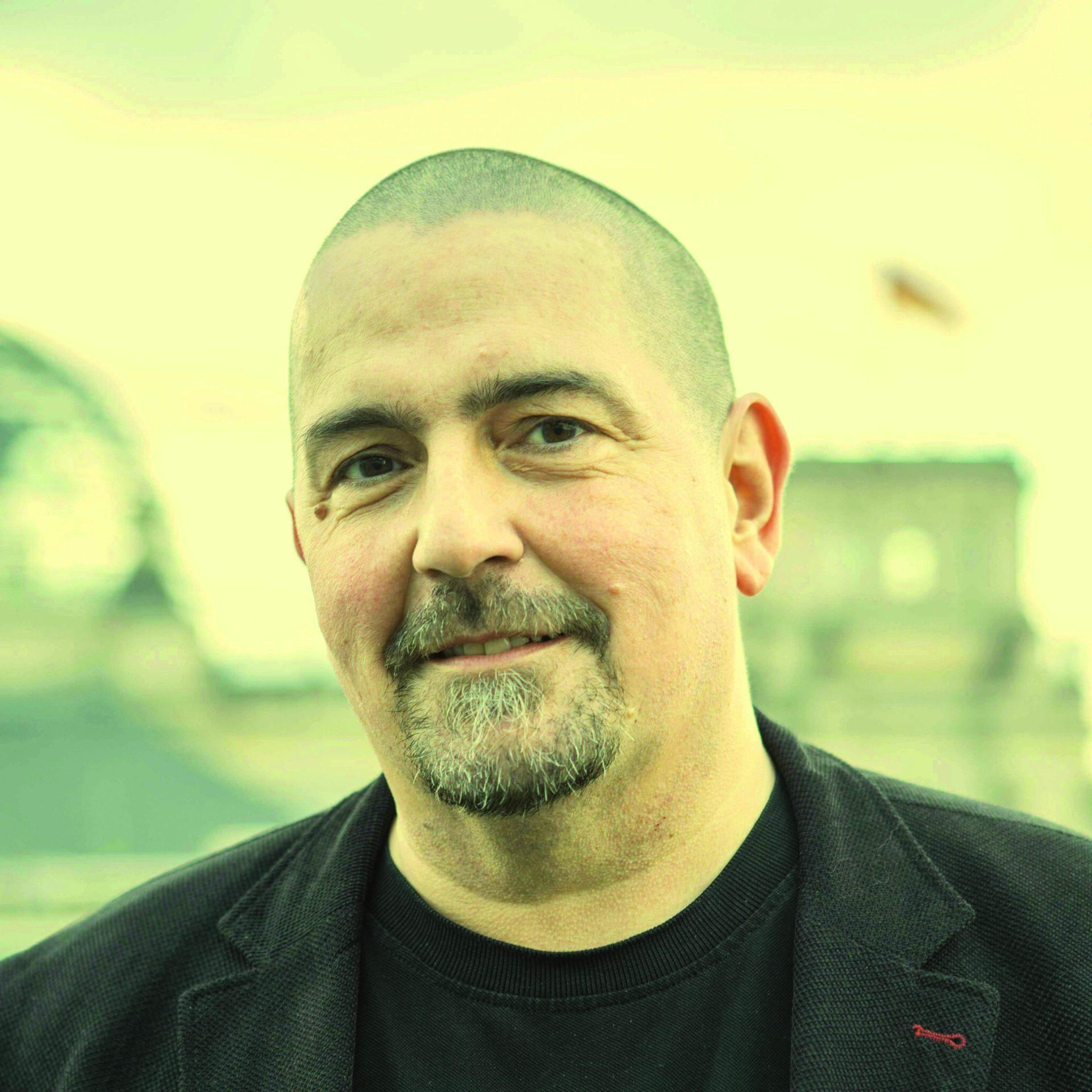 DR. Richard Ralfs – unser Direktkandidat für den Bundestag